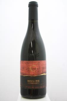 Reuling Vineyard Pinot Noir 2014