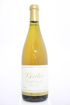 Kistler Chardonnay Durell Vineyard 2005