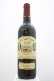 Kay Brothers Shiraz Block 6 Amery Vineyards 1998