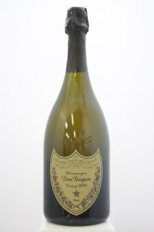 Moët & Chandon Dom Pérignon Brut 2004
