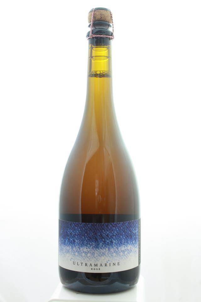 Ultramarine Heintz Vineyard Sparkling Rosé 2014
