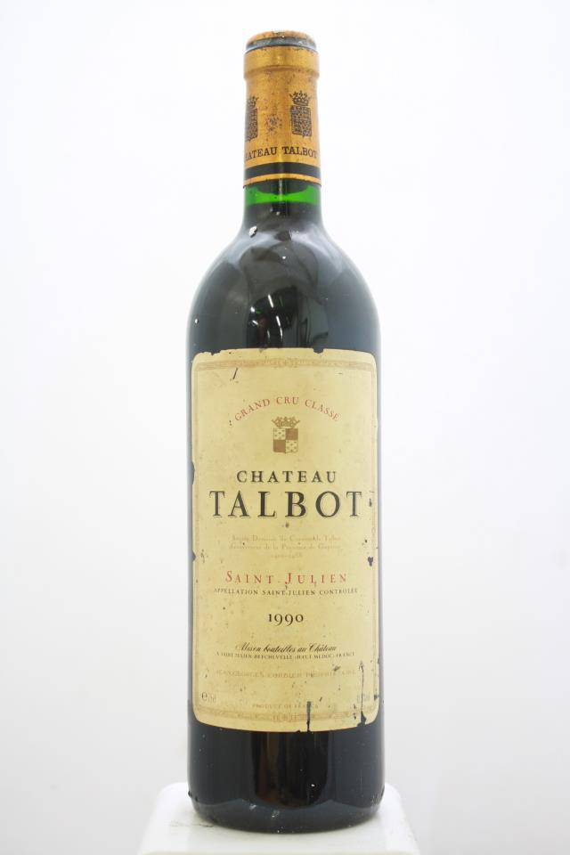 Talbot 1990
