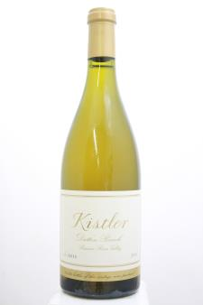 Kistler Chardonnay Dutton Ranch 2006