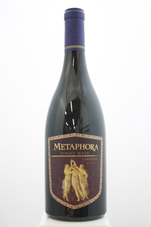 Metaphora Pinot Noir 2011