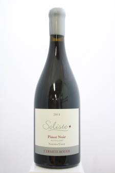 Soliste Pinot Noir L