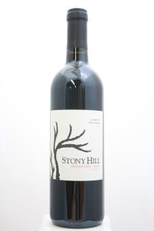Stony Hill Vineyard Cabernet Sauvignon Proprietors