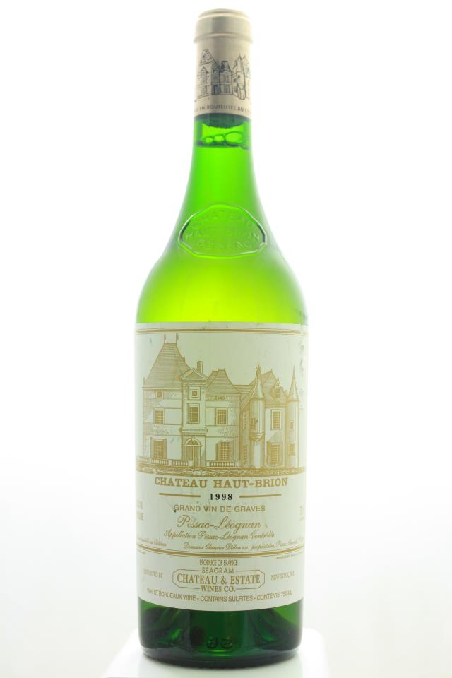Haut-Brion Blanc 1998