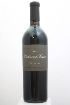 Caldwell Vineyard Cabernet Franc 2013