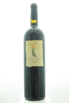 Wattle Creek Cabernet Sauvignon 1997