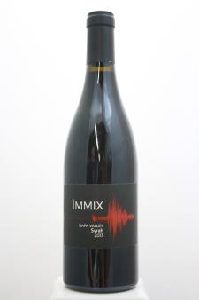 Immix Syrah 2013