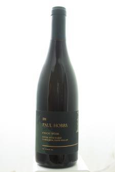 Paul Hobbs Pinot Noir Hyde Vineyard 2016