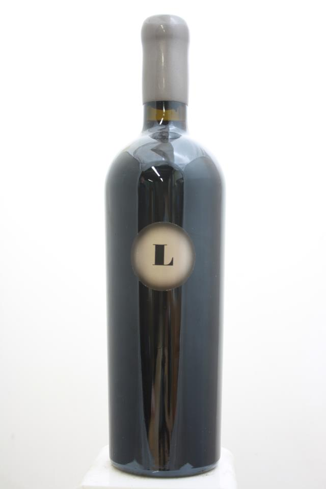 Lewis Cellars Proprietary Red Cuvée L 2015