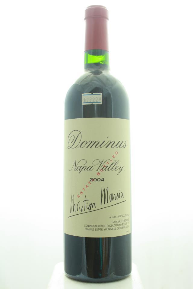 Dominus Estate 2004