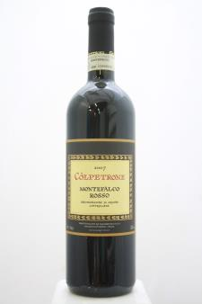 Colpetrone Montefalco Rosso 2007