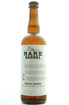 The Rare Barrel Forces Unseen Golden Sour Aged in Oak Barrels 2014
