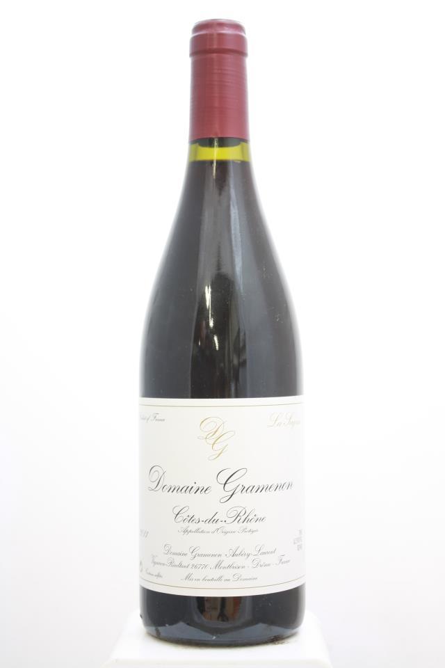 Domaine Gramenon Côtes-du-Rhône La Sagesse 2011