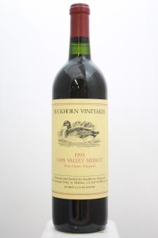 Duckhorn Merlot Three Palms 1993