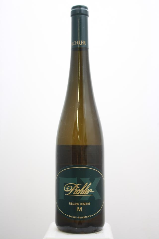 F. X. Pichler Riesling M Reserve 2011