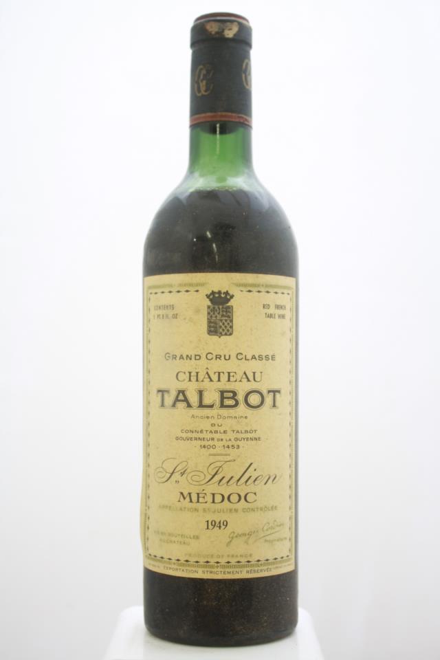 Talbot 1949