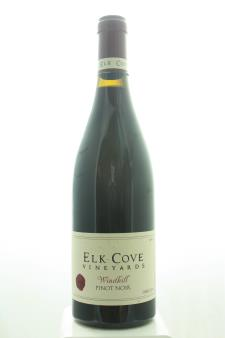 Elk Cove Pinot Noir Windhill 1998