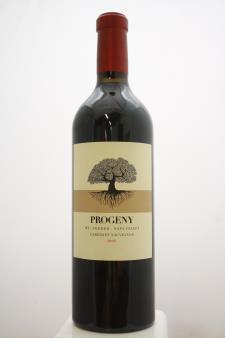 Progeny Cabernet Sauvignon 2006