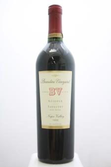 BV Proprietary Red Tapestry Reserve 1999
