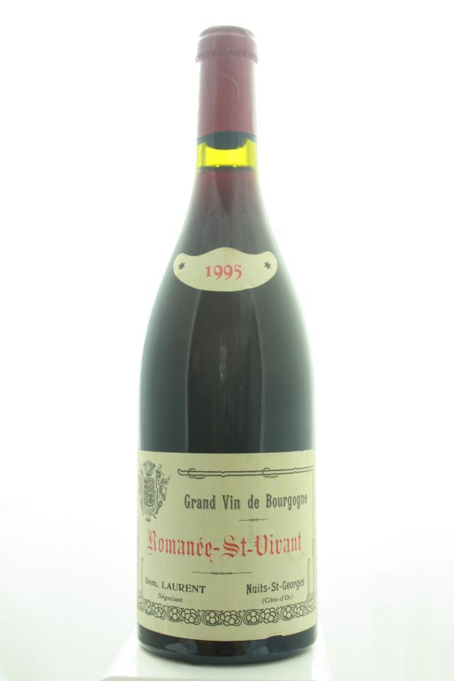 Dominique Laurent Romanée-Saint-Vivant 1995