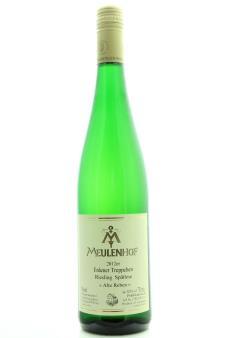 Meulenhof Erdener Treppchen Riesling Spätlese Alte Reben #11 2012