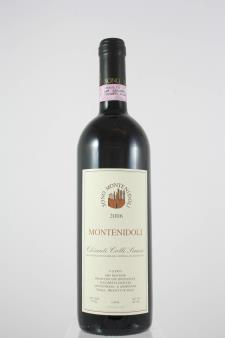 Montenidoli Chianti Colli Senesi 2006
