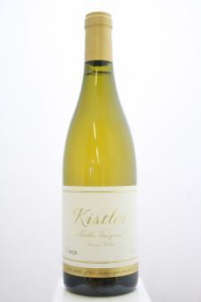 Kistler Chardonnay Kistler Vineyard 2013