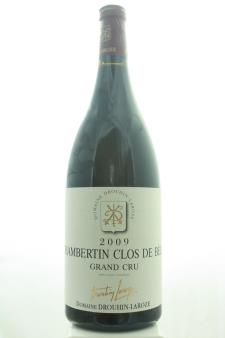 Drouhin-Laroze Chambertin-Clos de Bèze 2009