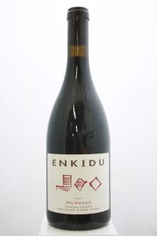 Enkidu Proprietary Red Humbaba 2007