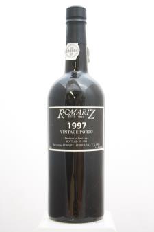 Romariz Vintage Porto 1997