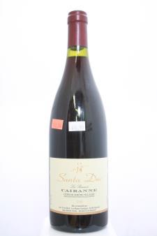 Yves Gras Santa Duc Cairanne Les Buissons 2000