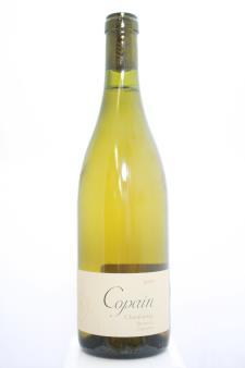 Copain Chardonnay Brosseau 2010