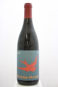Rivers-Marie Pinot Noir Sonoma Coast 2014