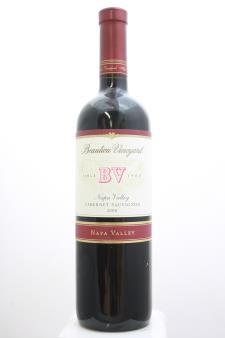 BV Beaulieu Vineyard Cabernet Sauvignon Napa Valley 2000