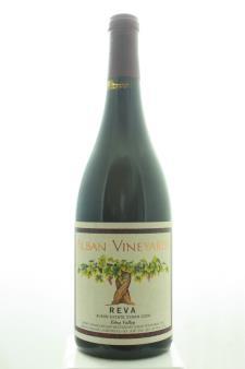 Alban Vineyards Syrah Reva Estate 2004