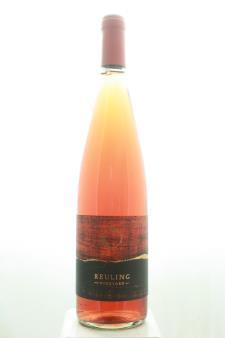 Reuling Vineyard Pinot Noir Rosé 2012