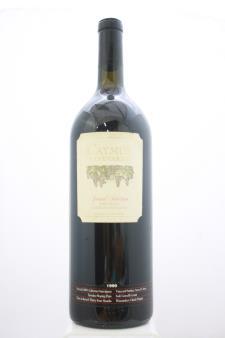 Caymus Cabernet Sauvignon Special Selection 1990