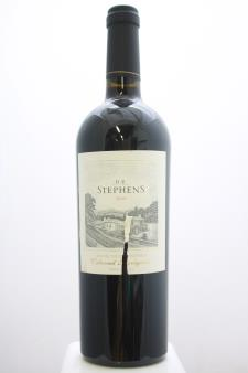 D.R. Stephens Cabernet Sauvignon Moose Valley 2000