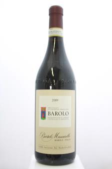 Bartolo Mascarello Barolo 2009