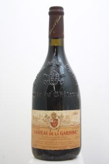 La Gardine Châteauneuf-du-Pape 2000