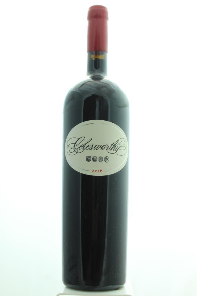 Schrader Cabernet Sauvignon Beckstoffer Las Piedras Vineyard Colesworthy 2016