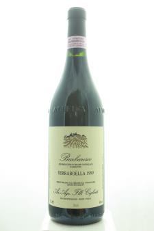 Cigliuti Barbaresco Serraboella 1999
