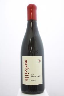 Melville Pinot Noir Block M 2014
