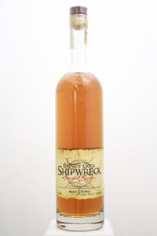 Brinley Gold Spiced Rum Shipwreck 4-Years-Old NV