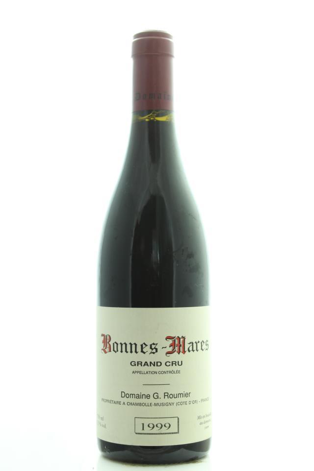 Georges Roumier Bonnes-Mares 1999