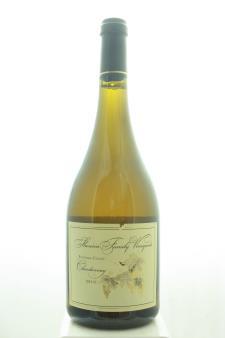 Sherwin Family Chardonnay 2010