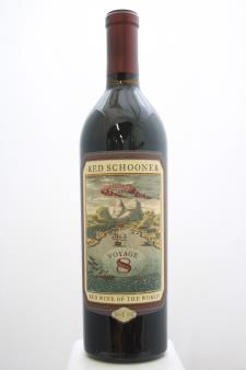 Wagner Family Proprietary Red Red Schooner Voyage 8 NV